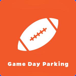 Gator Game Day Parking