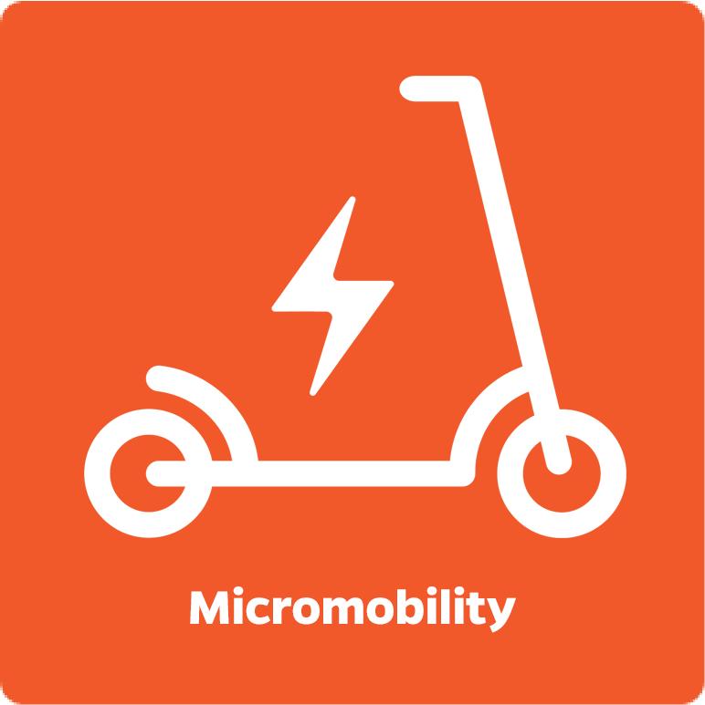 Micromobility Pilot Program