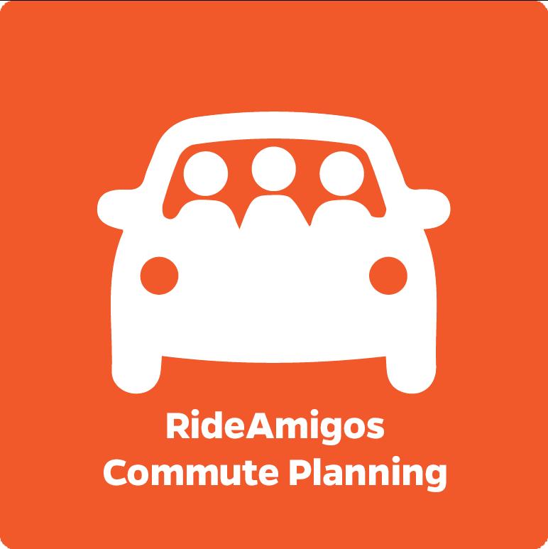 RideAmigos Commute Planning